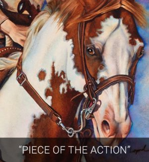 """Piece of the Action"" Collection"