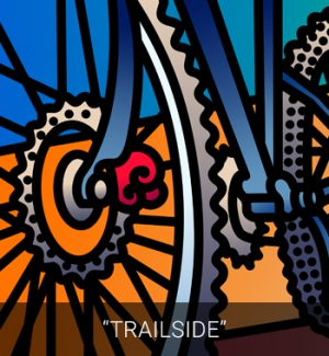 """Trailside"" Collection"