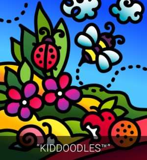 """KidDoodles™"" Collection"